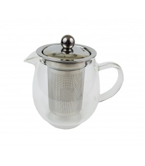 Glass Teapot 450ml