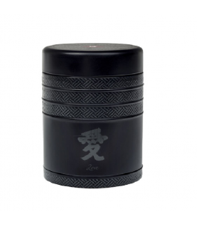 Kyoto Black Tin - 125g