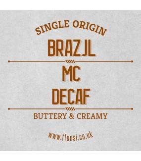 Brazil - MC Decaf