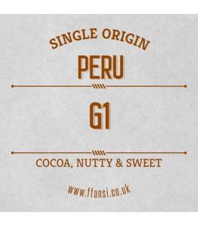 Peru - G1