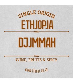 Ethiopia - Djimmah