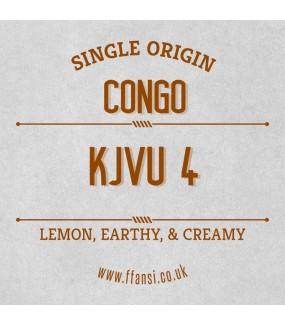 Congo - Kivu 4