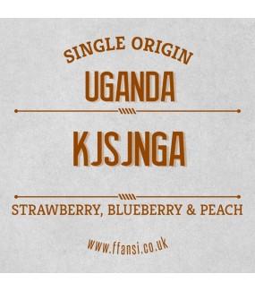 Uganda - Rwenzori Kisinga