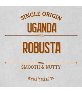 Uganda - Robusta
