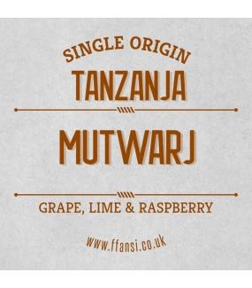 Tanzania - Mutwari