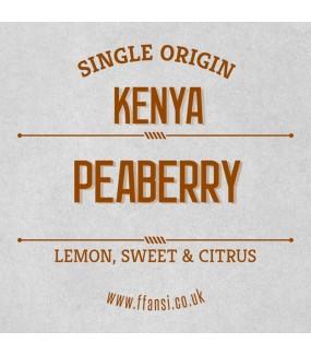 Kenya - Peaberry