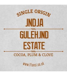 India - Gulehind Estate