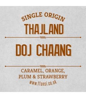 Thailand - Doi Chaang
