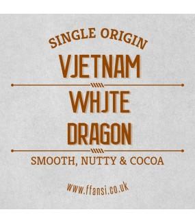 Vietnam - White Dragon