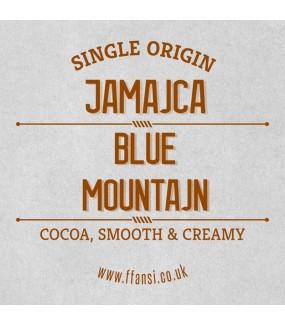 Jamaica - Blue Mountain
